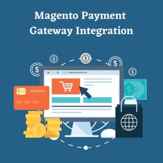 Magento 2 Payment Gateway Integration
