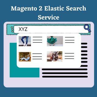 Elastic Search Service