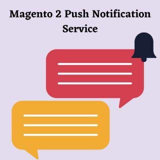 Push Notifications Service