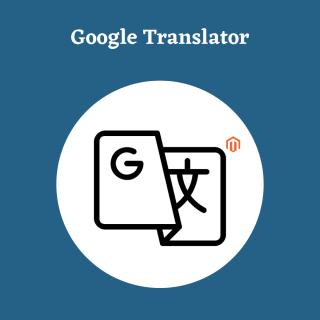 Magento 2 Google Language Translator Extension