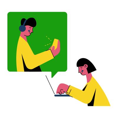 Personlised_communication