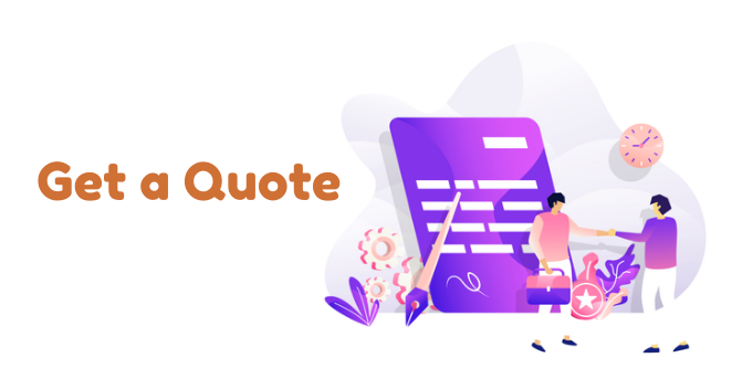 Get-quote